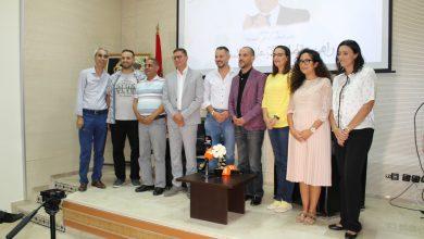 Photo of أشغال الجمع التأسيسي لتنسيقية صحافيي قناة ميدي1 تيفي