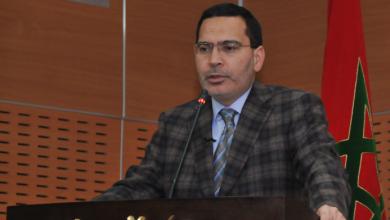 Photo of مصطفى الخلفي