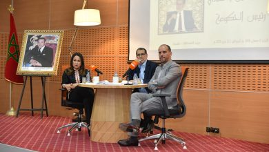 Photo of لقاء ضيف البيت مع الدكتور سعد الدين العثماني رئيس الحكومة