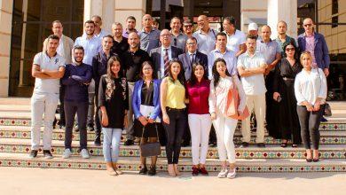 Photo of بيت الصحافة يحتضن دورة تكوينية للصحافيين بجهة طنجة تطوان الحسيمة