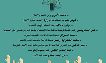 Photo of حرية الإعلام وميثاق أخلاقيات المهنة