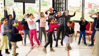 Photo of حفل تربوي ترفيهي لفائدة أطفال جمعية الأعمال الاجتماعية لقناة ميدي 1 تيفي