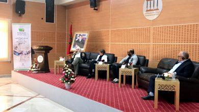 Photo of خبراء دوليون يناقشون ببيت الصحافة مسؤولية وسائل الإعلام