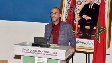 Photo of رئيس بيت الصحافة يدير ندوة وطنية حول حرية التعبير بين النقد والتشهير