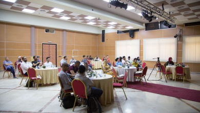 Photo of دورة تكوينية للصحافيين حول تغطية ومتابعة العمليات الانتخابية